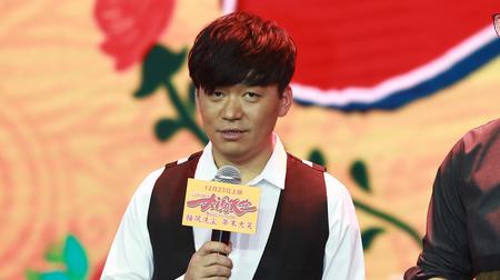 王宝强首度公开回应离婚事件:打击很大 相信法律