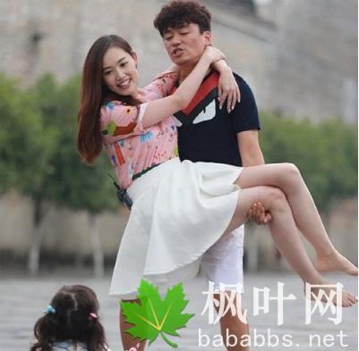 什么?马蓉被曝约会宋喆,男方还抱着宝强女儿?