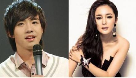 楊冪和俞灝明竟然是舊愛關係 一場事故讓他倆分開