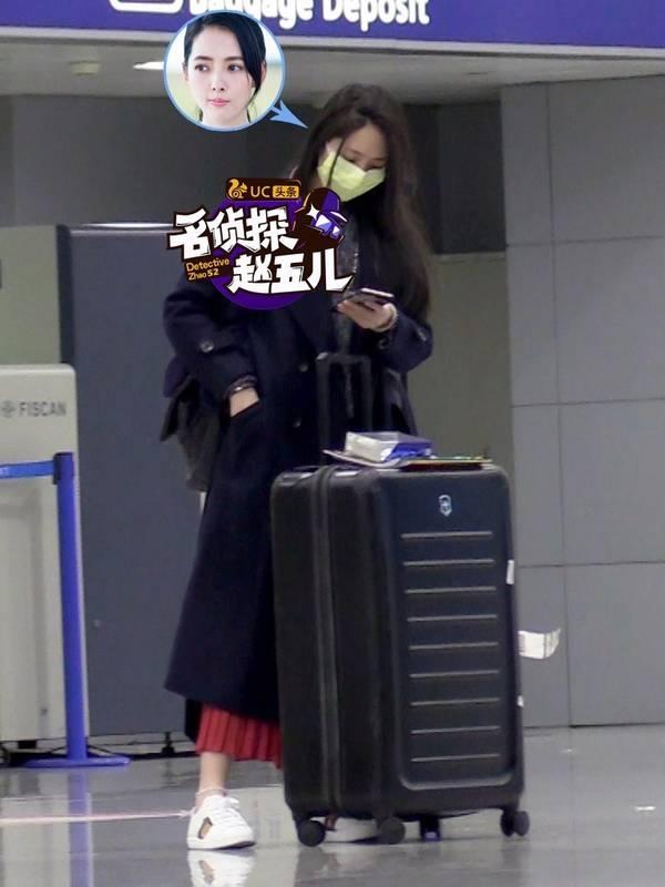 冯绍峰被曝恋上郭碧婷 豪宅共度天三夜(图)