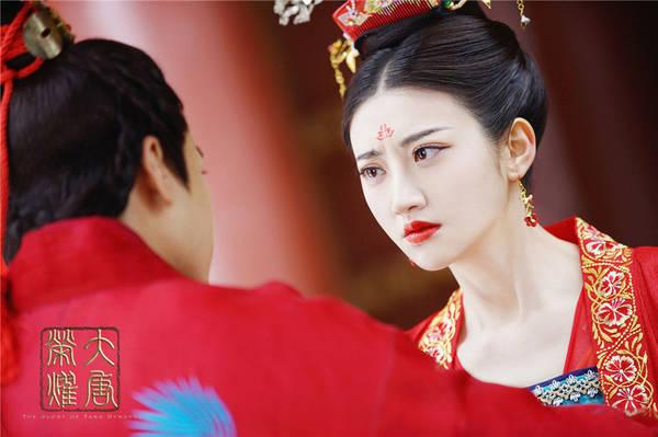 《大唐榮耀》景甜再生變故 被施迷藥險嫁安慶緒
