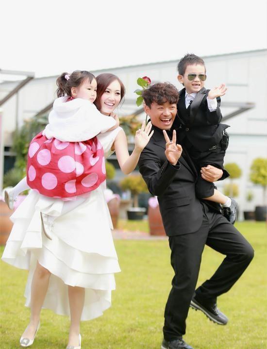 王寶強再談離婚:別把老實人逼到極限 也是沒辦法