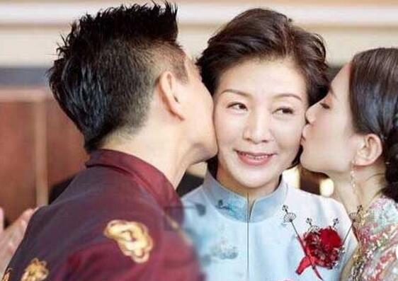 難怪吳奇隆願意娶劉詩詩 原來真相這麼驚人