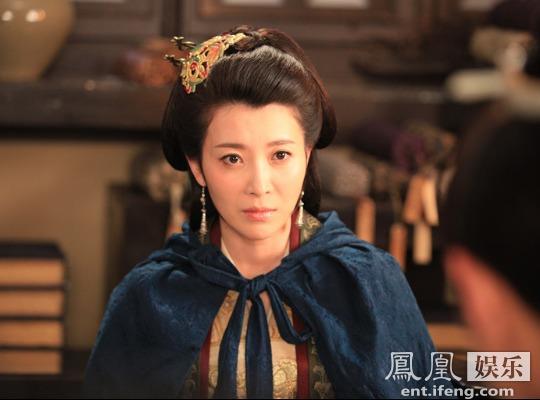 驚!《歡樂頌》王柏川妻斥《琅琊榜》長公主為小三