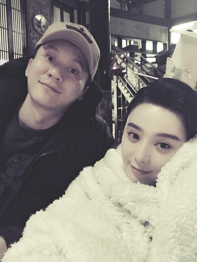 李晨范冰冰下月正式結婚, 薛之謙: 這波狗糧我吃了!