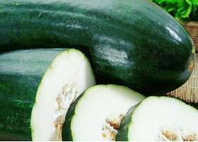 秋季多吃這兩種瓜 防止發胖降血脂(圖)