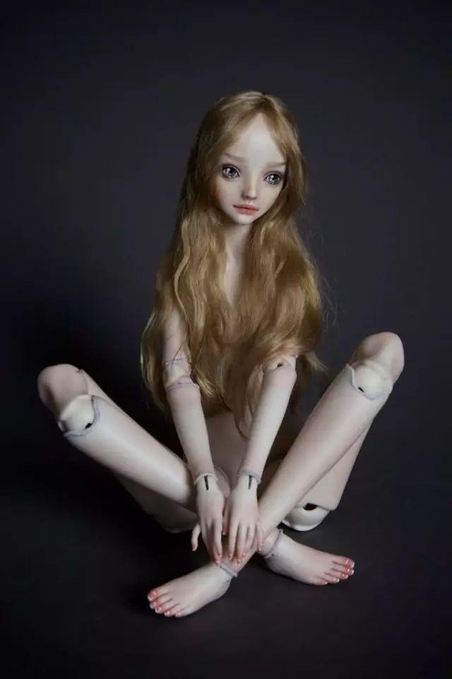 李晨送范冰冰的百萬求婚娃娃,是她做的?(多圖)