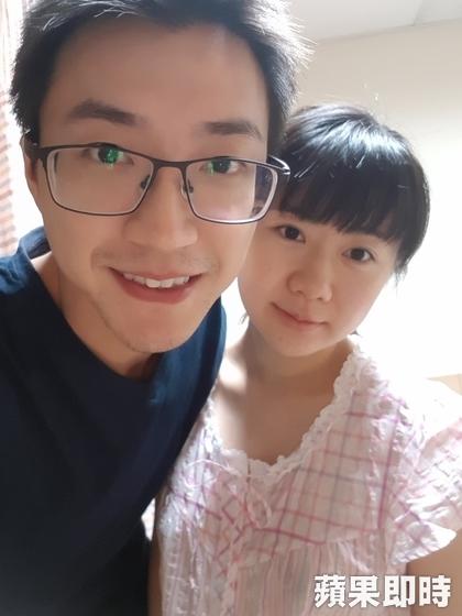 福原愛出院享受月子餐 愛女昵稱小小愛隨爸爸(多圖)
