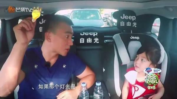 """小泡芙也Bye Bye~""""肌肉老爸""""劉畊宏擔心成國民岳父…""""絕不讓她進演藝圈""""!"""