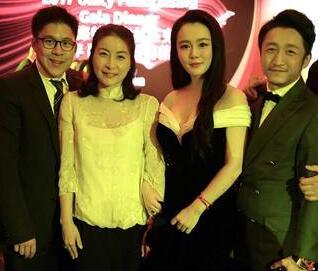拳王嬌妻和36歲郭晶晶同框 輸了氣質還被罵慘!(圖)