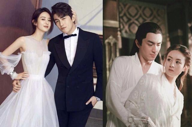 趙麗穎最想嫁的原來帥哥是他:這下我放心了(圖)