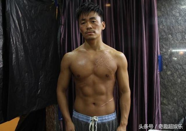 王寶強感謝馬蓉的放手之恩,健身之後更加帥氣(圖)