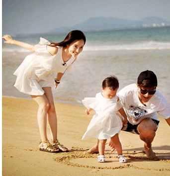 李小璐回應:如果不是這事 我和賈乃亮就要2胎了(多圖)