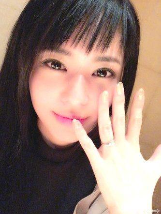 蒼井空結婚了 娶她的竟然是昔日工作夥伴(多圖)