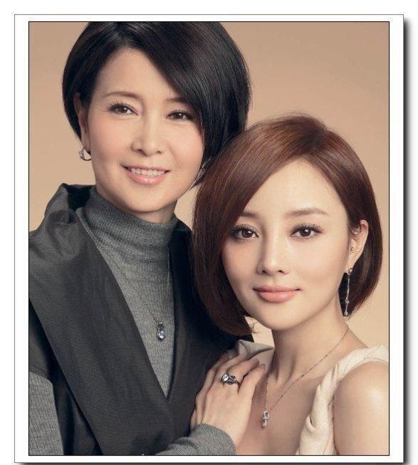 李小璐媽媽澄清女兒出軌 而賈乃亮媽媽卻是這樣的態度(多圖)