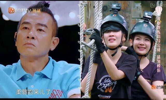 陈小春:男儿有泪不轻弹,除非是被老婆打哭