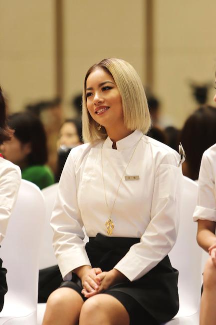 王菊《完美的餐厅》发布会主厨地位遭挑战