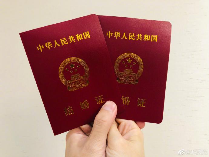 冯绍峰也太甜了吧!刚刚官宣婚讯,他竟然这样称呼赵丽颖