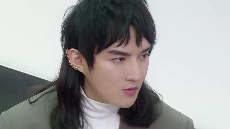 """肖骁:我不喜欢别人说我""""成长""""了"""