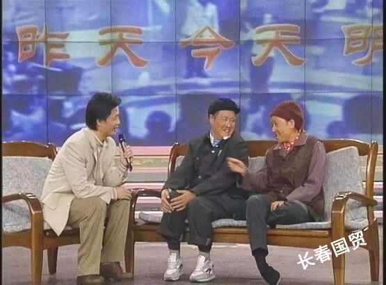 何庆魁沈阳密会赵本山,二人携手合作再战春晚?