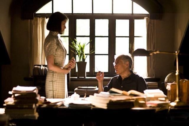朱亚文带老婆上《跑男》,纯净的气质,穿上旗袍后美得清纯脱俗!
