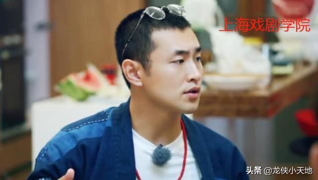 跑男现任成员学历曝光,杨颖算是高学历了,他们三个是名校高材生