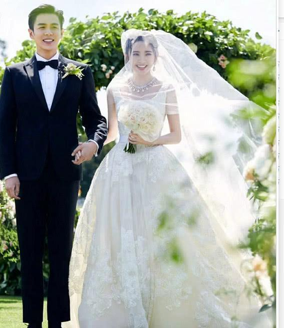张若昀唐艺昕婚礼高清图,宋茜李沁笑容甜美,马思纯变表情包