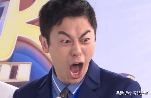 《奔跑吧》有新惩罚,王嘉尔连连后退,郑恺朱亚文吓出同款表情包