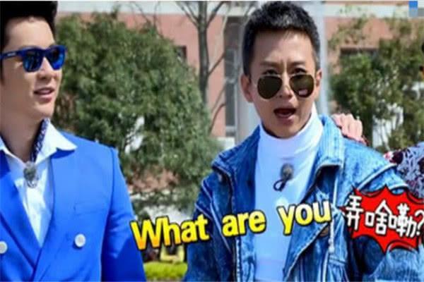 娱乐圈中邓超人缘这么好,为啥和他却合不来?私下从不联系