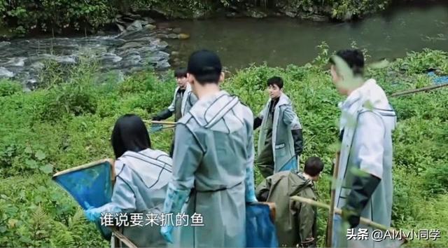"""《向往的生活》迎来一堆狐朋狗友,黄磊首次""""罢录""""不做饭"""