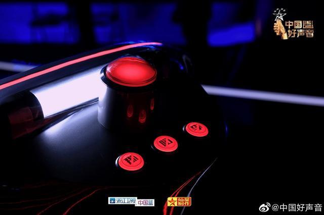 """《中国好声音》回归,李荣浩沉迷于""""抢人"""",王力宏变""""闭麦""""达人"""
