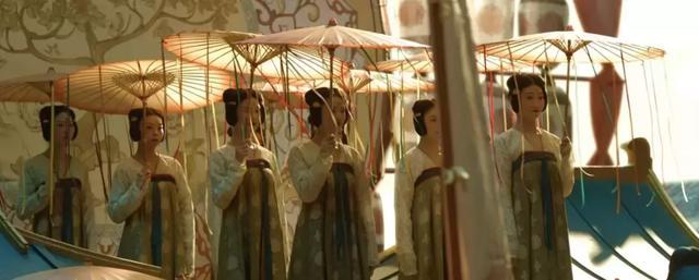 未播先火的《长安十二时辰》,配得上年度最佳古装剧