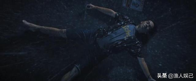 《扫毒2》:邪、恶、狂、色,想不到你是这样的古天乐
