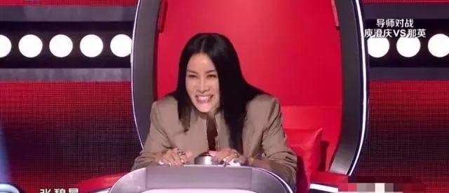"""《中国好声音》吉萨莎玛成那英""""王牌"""",庾澄庆改编歌曲遭质疑"""