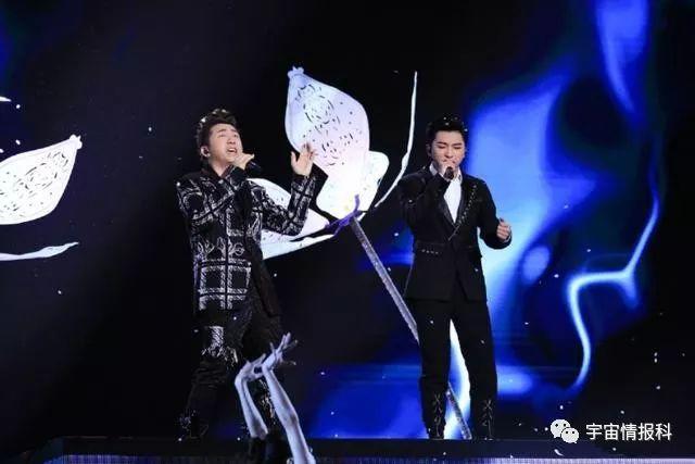 《中国好声音2019》鸟巢总决赛,李荣浩战队邢晗铭夺冠!