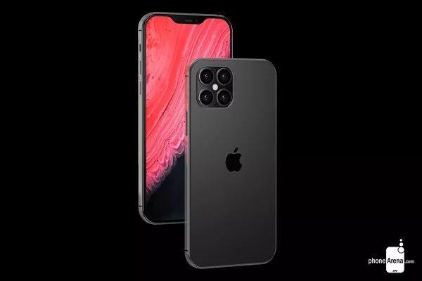 iPhone 12 Pro 有望搭载 6GB 内存
