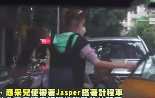 陈小春儿子Jasper转学到台湾,二年级降到幼儿园,一学期2.3万