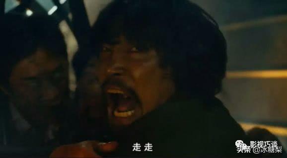 """《釜山行:半岛》""""亚洲最强丧尸""""来袭,这一次更悲伤!"""