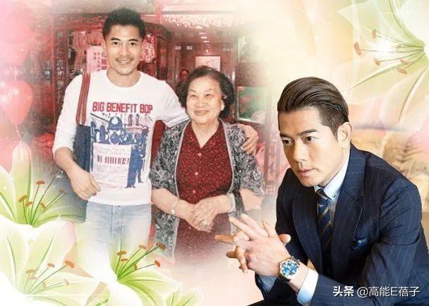 妈妈在家中离世,郭富城美国演出未能在其最后时光陪伴左右