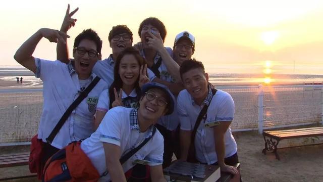 《大逃脱》:韩国综艺要上天